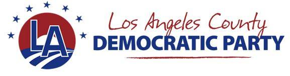 Los Angeles Democratic Party Endorsement