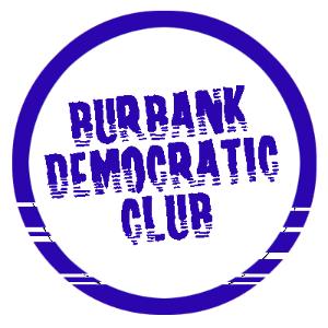 Burbank Democratic ClubEndorsement
